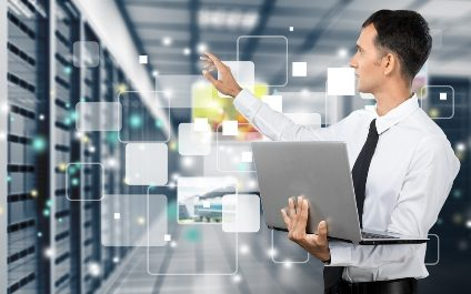5 Reasons Why Managed IT Service Providers Are A Great Option For Growing Small Businesses