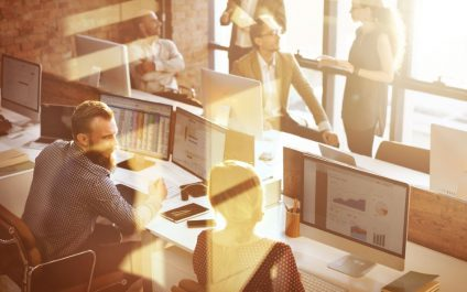 How to Choose the Right IT Company for Your Small Business